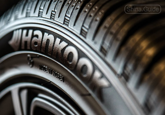 Холдинг Hankook Tire Worldwide и его подразделения меняют названия